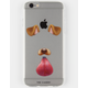 THE CASERY Dog Filter iPhone 6/6S Case