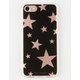 THE CASERY Black Star iPhone 7 Case