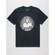 DIGMI Circle Stamp Mens T-Shirt
