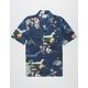 JARED Koi Mens Shirt