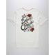 RVCA Balance Rose Mens T-Shirt