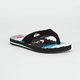 QUIKSILVER Foundation Emboss Boys Sandals