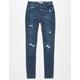 RSQ Manhattan High Rise Girls Skinny Jeans