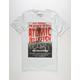 JETTY Atomic Jellyfish Mens T-Shirt