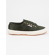 SUPERGA 2750 Satin Womens Shoes
