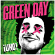 GREEN DAY - �Uno!