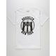 DIGMI Brooklyn Bridge Mens T-Shirt