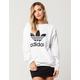 ADIDAS Trefoil Womens Sweatshirt