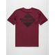 VOLCOM Hawkens Mens T-Shirt
