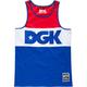 DGK Internationally Known Mens Tank