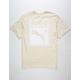 PUMA Archive Logo Box Mens T-Shirt
