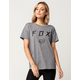 FOX District Womens Tee