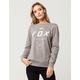 FOX Growled Womens Sweatshirt