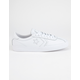 CONVERSE Breakpoint Leather Womens Low Top Shoes
