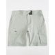 VALOR Franklin Mens Hybrid Cargo Shorts