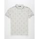 VSTR Flamingo Mens Polo Shirt