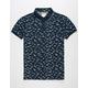 VSTR Sharky Mens Polo Shirt