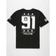 VOLCOM Nine One Boys T-Shirt