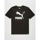 PUMA Archive Logo Mens T-Shirt