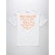 DGK D-Star Mens T-Shirt