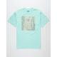 DGK Dollars & Sense Mens T-Shirt