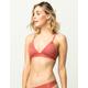 ROXY Surf Bride Triangle Bikini Top