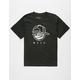 NEFF Kenni Glitch Boys T-Shirt