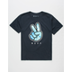 NEFF Peace Boys T-Shirt