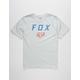 FOX Contended Boys T-Shirt