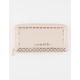 Lasercut Rose Wallet
