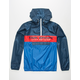 DGK Ruckus Mens Windbreaker Jacket
