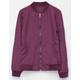 FULL TILT Girls Bomber Windbreaker Jacket