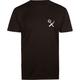 US VERSUS THEM In Lies Mens T-Shirt