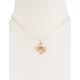 FULL TILT Texas Heart Necklace