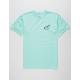 LOST Shark Bait Mens T-Shirt