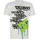 DC Oh Block Mens T-Shirt