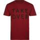 US VERSUS THEM Overtake Mens T-Shirt