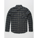PRIMITIVE Philly Mens Flannel Shirt