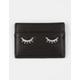 Eyelashes Cardholder