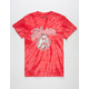 PINK DOLPHIN Lighthouse Bubble Mens T-Shirt