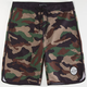 MATIX Then And Now Mens Boardshorts