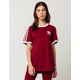 ADIDAS 3 Stripes Womens Tee