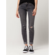 IVY & MAIN Ankle Cuff Womens Skinny Jeans