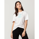 DIAMOND SUPPLY CO. Logo Womens Tee