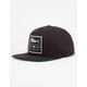 SALTY CREW El Dorado Mens Snapback Hat