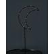 Black Moon Lamp