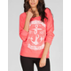 VANS Established Womens Sweatshirt
