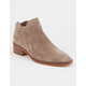 DOLCE VITA Tay Womens Booties