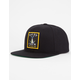 SALTY CREW Chasing Tail Mens Snapback Hat