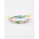 RASTACLAT Mini Groovy Bracelet